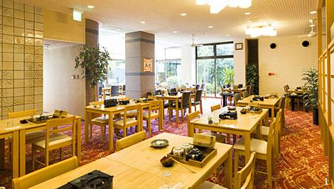 レストラン風香全景イメージ