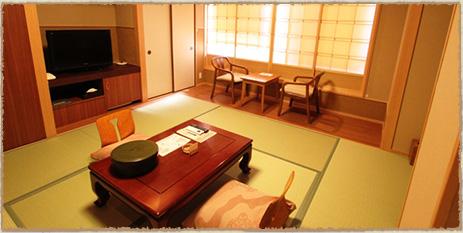 2階和室イメージ