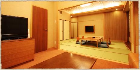 3階和室イメージ